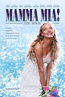 Picture of a movie: Mamma Mia!