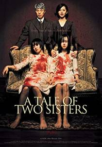 Picture of a movie: A Tale Of Two Sisters