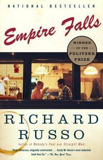 Picture of a book: Empire Falls