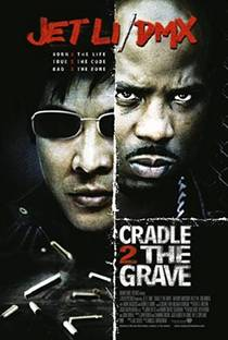 Picture of a movie: Cradle 2 The Grave