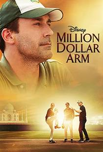 Picture of a movie: Million Dollar Arm