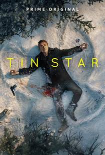 Picture of a TV show: Tin Star