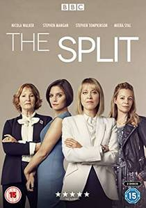 Picture of a TV show: The Split