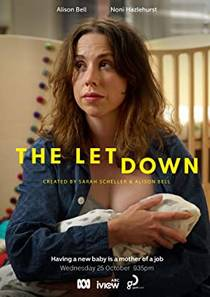 Picture of a TV show: The Letdown