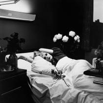 Picture of a band or musician: Antony And The Johnsons
