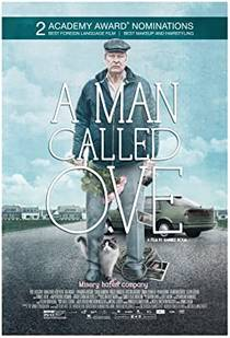Picture of a movie: A Man Called Ove