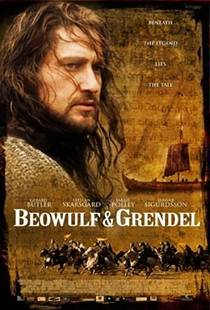 Picture of a movie: Beowulf & Grendel