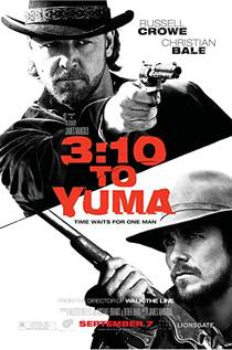 Picture of a movie: 3:10 To Yuma