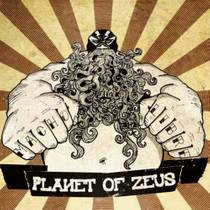 Picture of a band or musician: Planet Of Zeus