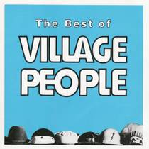 Picture of a band or musician: Village People
