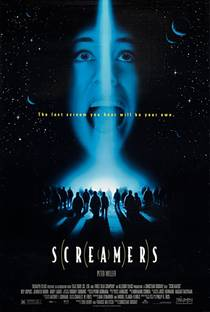 Picture of a movie: Screamers