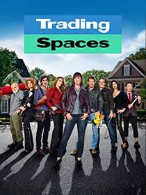 Picture of a TV show: Trading Spaces