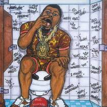 Picture of a band or musician: Biz Markie