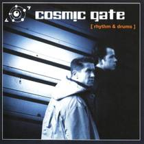 Picture of a band or musician: Cosmic Gate