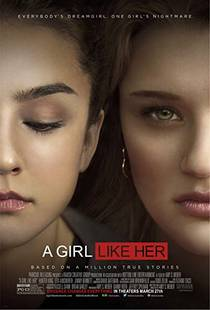 Picture of a movie: A Girl Like Her