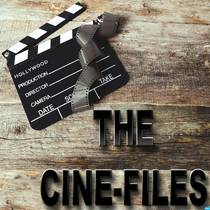 Picture of a podcast: The Cine-Files