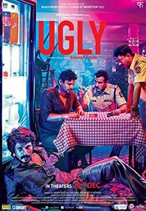 Picture of a movie: Ugly