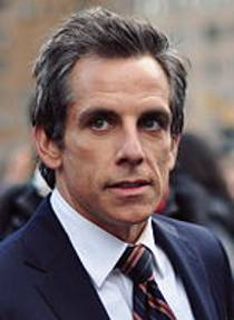 Picture of an author: Ben Stiller