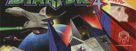 Image of Star Fox 64