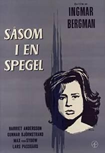 Picture of a movie: Såsom I En Spegel