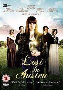 Picture of a TV show: Lost In Austen