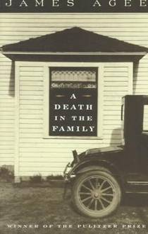 Picture of a book: A Death In The Family