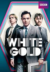 Picture of a TV show: White Gold
