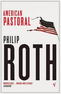Picture of a book: American Pastoral