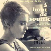 Picture of a band or musician: Martial Solal