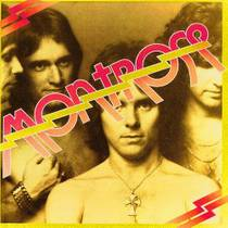 Picture of a band or musician: Montrose