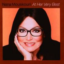 Picture of a band or musician: Nana Mouskouri