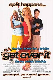 Picture of a movie: Get Over It