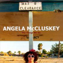 Picture of a band or musician: Angela Mccluskey