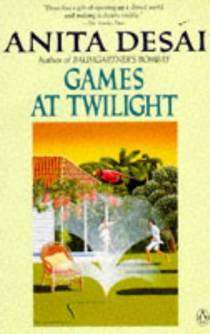 Picture of a book: Games at Twilight and Other Stories