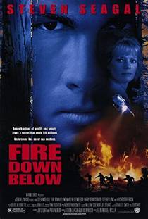 Picture of a movie: Fire Down Below
