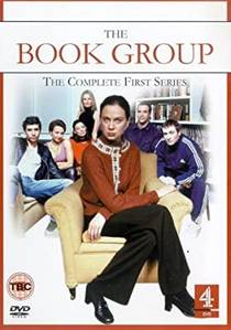 Picture of a TV show: The Book Group