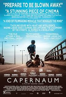 Picture of a movie: Capernaum
