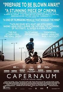 Picture of a movie: Capernaum