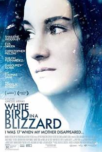 Picture of a movie: White Bird In A Blizzard