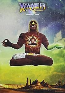 Picture of a TV show: Xavier: Renegade Angel