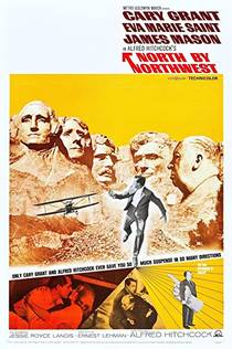 Picture of a movie: North By Northwest