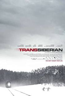 Picture of a movie: Transsiberian