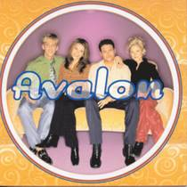 Picture of a band or musician: Avalon