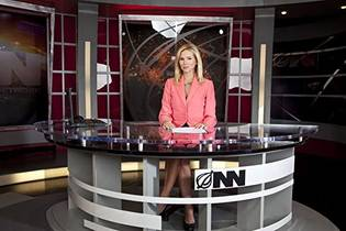 Picture of a TV show: The Onion News Network