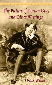 Picture of a book: The Picture Of Dorian Gray And Other Writings