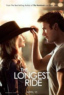 Picture of a movie: The Longest Ride