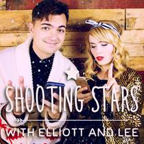 Picture of a podcast: Shooting Stars with Lee and Elliott
