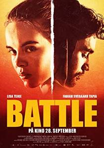 Picture of a movie: Battle