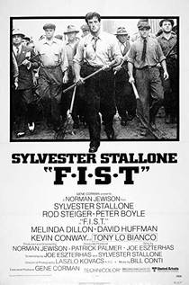 Picture of a movie: F.I.S.T.