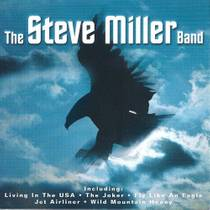 Picture of a band or musician: Steve Miller Band